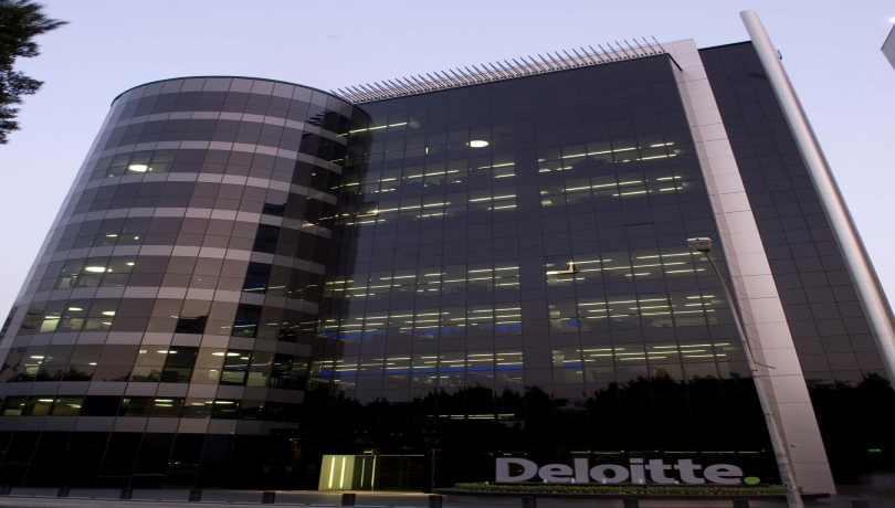Deloitte Headquarters
