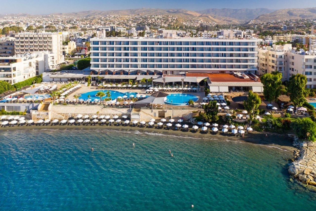 Royal Apollonia Hotel